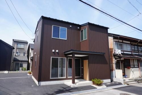 (仮称)K賃貸住宅新築工事_d0095305_14231119.jpg
