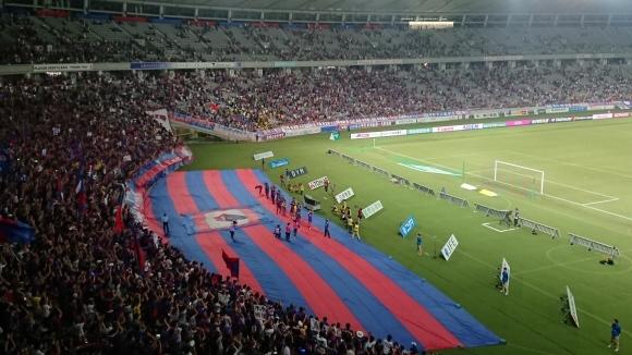 2018JリーグDivision1第20節 FC東京 - ヴィッセル神戸_b0042308_17502883.jpg