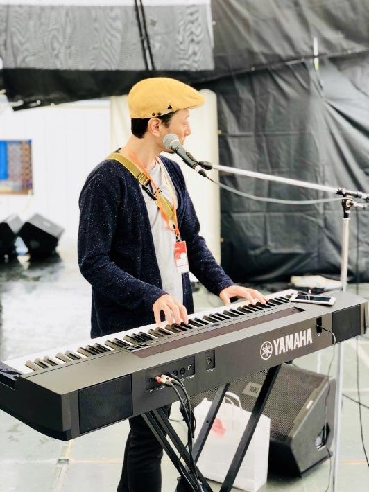 斎藤タカヤ君とのデュオ札幌プレミア公演  _a0103940_05560735.jpeg