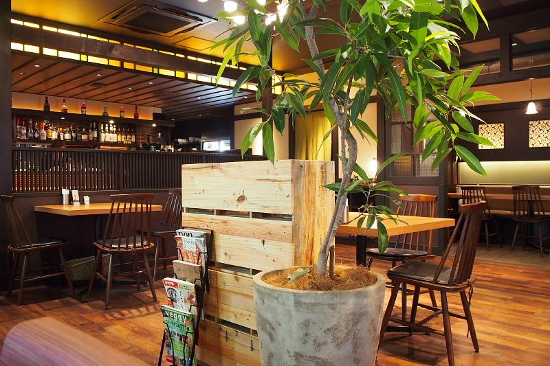 【いいもの発見】大和CAFE の「週替わり惣菜プレートランチ」_b0008655_18050863.jpg