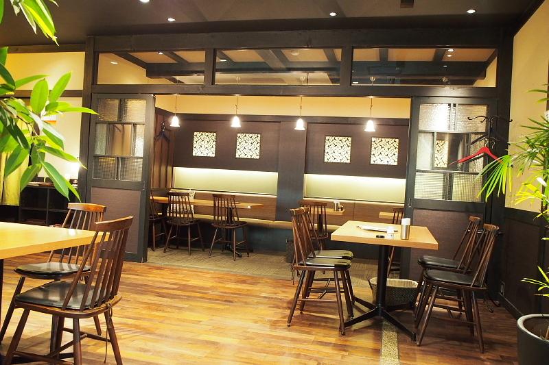 【いいもの発見】大和CAFE の「週替わり惣菜プレートランチ」_b0008655_18054800.jpg