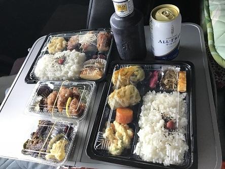 美味しいから始まる休日の朝♪ 館山 おおたのお弁当♪_f0096569_07062651.jpg