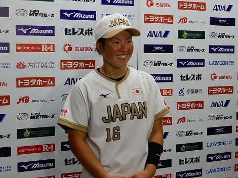 バドミントン、ソフトボール、そして日本ハム_d0183174_10103750.jpg