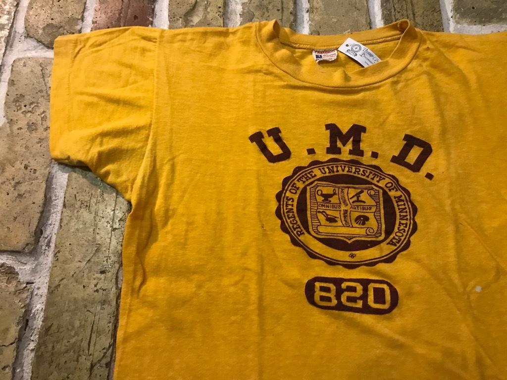 神戸店8/8(水)Vintage入荷!#3 Vintage Champion T-Shirt!!!_c0078587_16300641.jpg