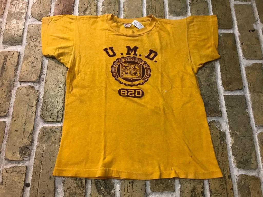 神戸店8/8(水)Vintage入荷!#3 Vintage Champion T-Shirt!!!_c0078587_16300648.jpg