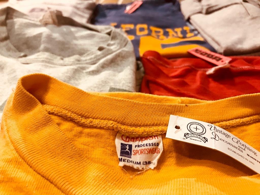 神戸店8/8(水)Vintage入荷!#3 Vintage Champion T-Shirt!!!_c0078587_16300710.jpg