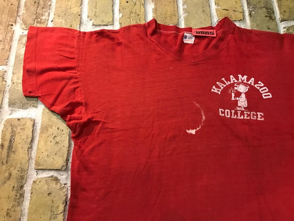 神戸店8/8(水)Vintage入荷!#3 Vintage Champion T-Shirt!!!_c0078587_16310264.jpg
