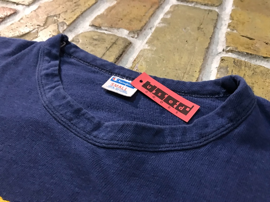 神戸店8/8(水)Vintage入荷!#3 Vintage Champion T-Shirt!!!_c0078587_16343072.jpg