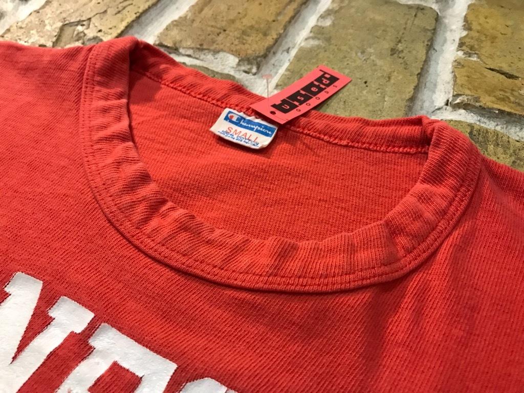 神戸店8/8(水)Vintage入荷!#3 Vintage Champion T-Shirt!!!_c0078587_16345903.jpg