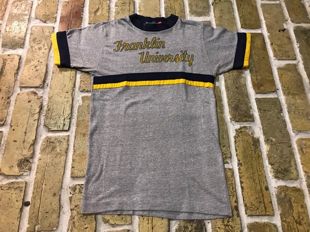 神戸店8/8(水)Vintage入荷!#3 Vintage Champion T-Shirt!!!_c0078587_16352905.jpg