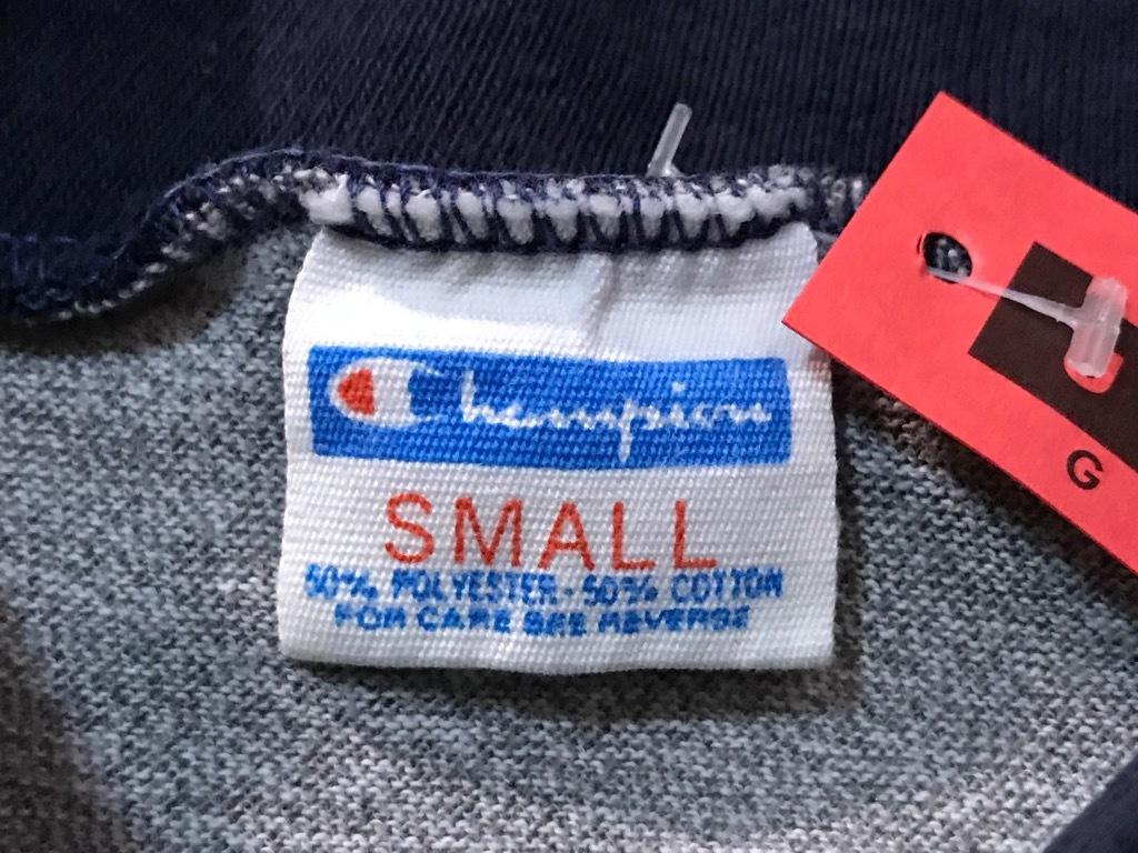 神戸店8/8(水)Vintage入荷!#3 Vintage Champion T-Shirt!!!_c0078587_16353071.jpg