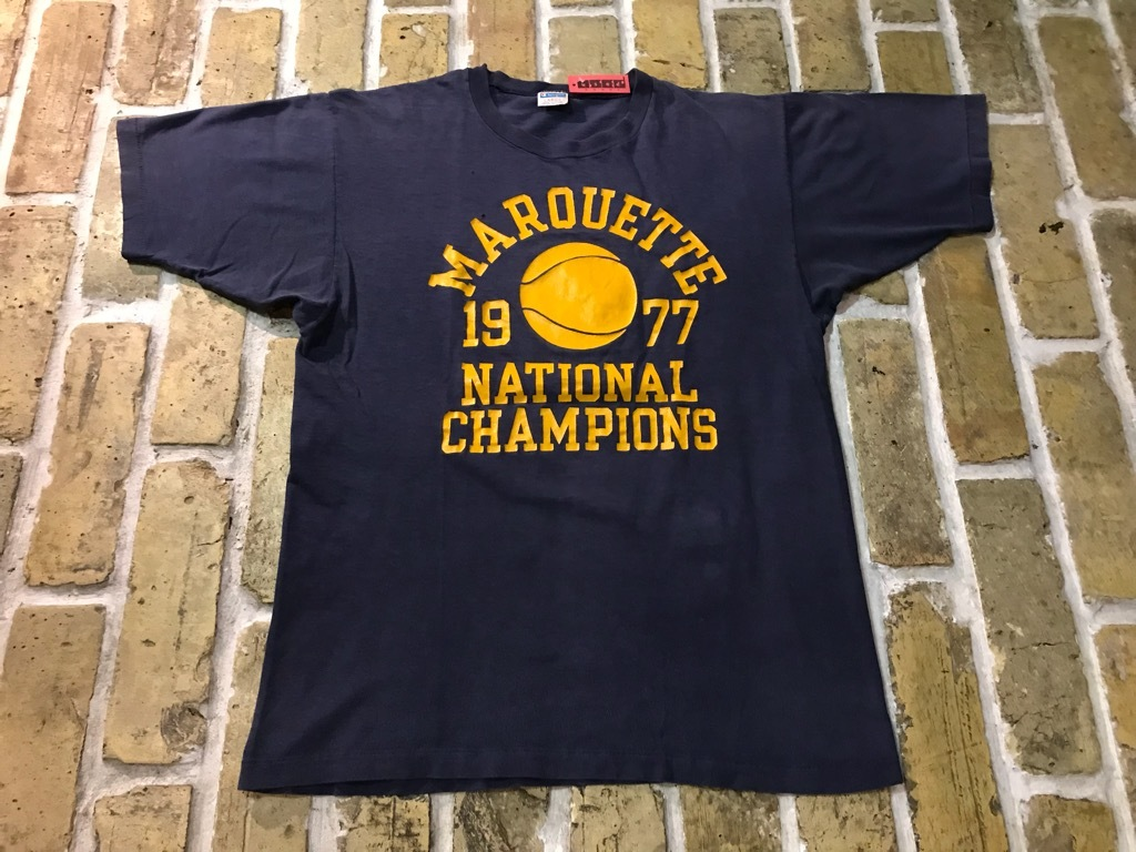 神戸店8/8(水)Vintage入荷!#3 Vintage Champion T-Shirt!!!_c0078587_16403210.jpg