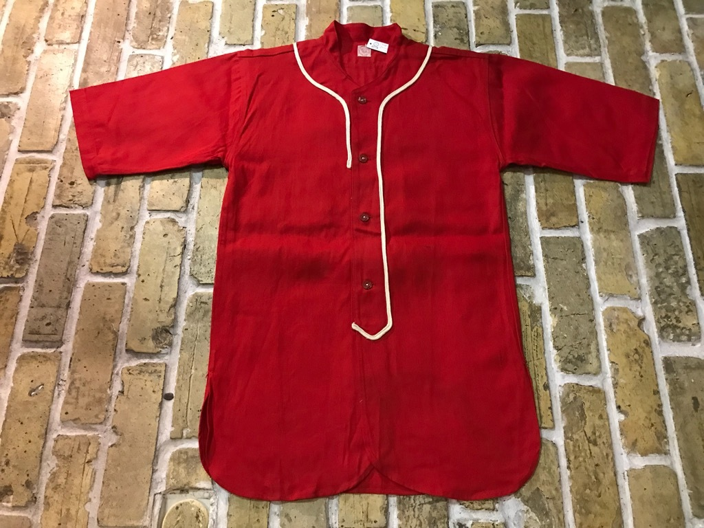 神戸店8/8(水)Vintage入荷! #7 Vintage Athletic Item!!!_c0078587_19593146.jpg