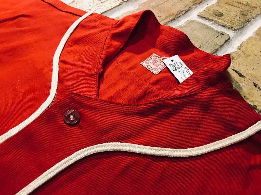 神戸店8/8(水)Vintage入荷! #7 Vintage Athletic Item!!!_c0078587_19593238.jpg