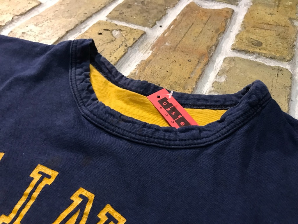 神戸店8/8(水)Vintage入荷! #7 Vintage Athletic Item!!!_c0078587_20062086.jpg