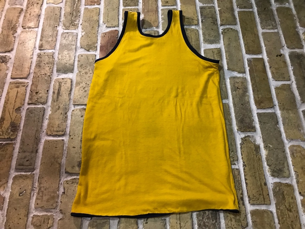 神戸店8/8(水)Vintage入荷! #7 Vintage Athletic Item!!!_c0078587_20072193.jpg