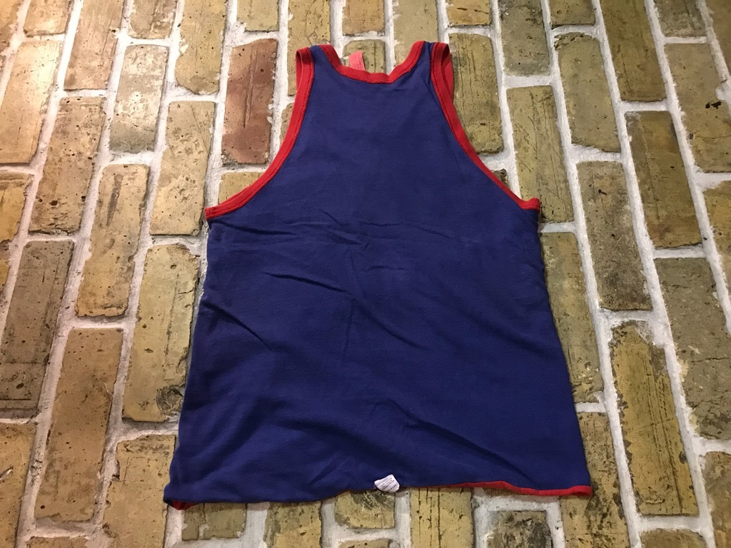 神戸店8/8(水)Vintage入荷! #7 Vintage Athletic Item!!!_c0078587_20174603.jpg