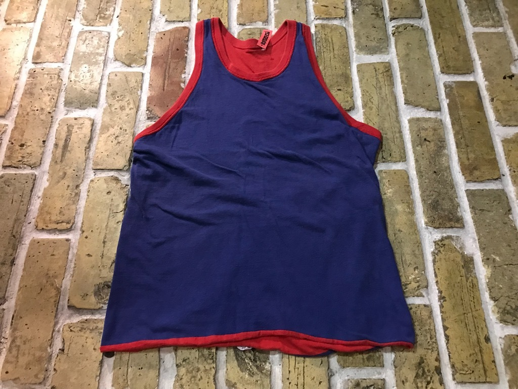 神戸店8/8(水)Vintage入荷! #7 Vintage Athletic Item!!!_c0078587_20174659.jpg
