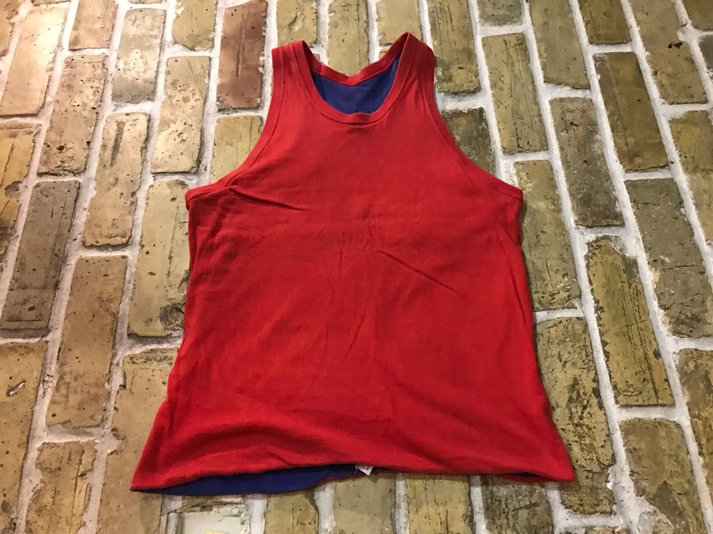 神戸店8/8(水)Vintage入荷! #7 Vintage Athletic Item!!!_c0078587_20174778.jpg