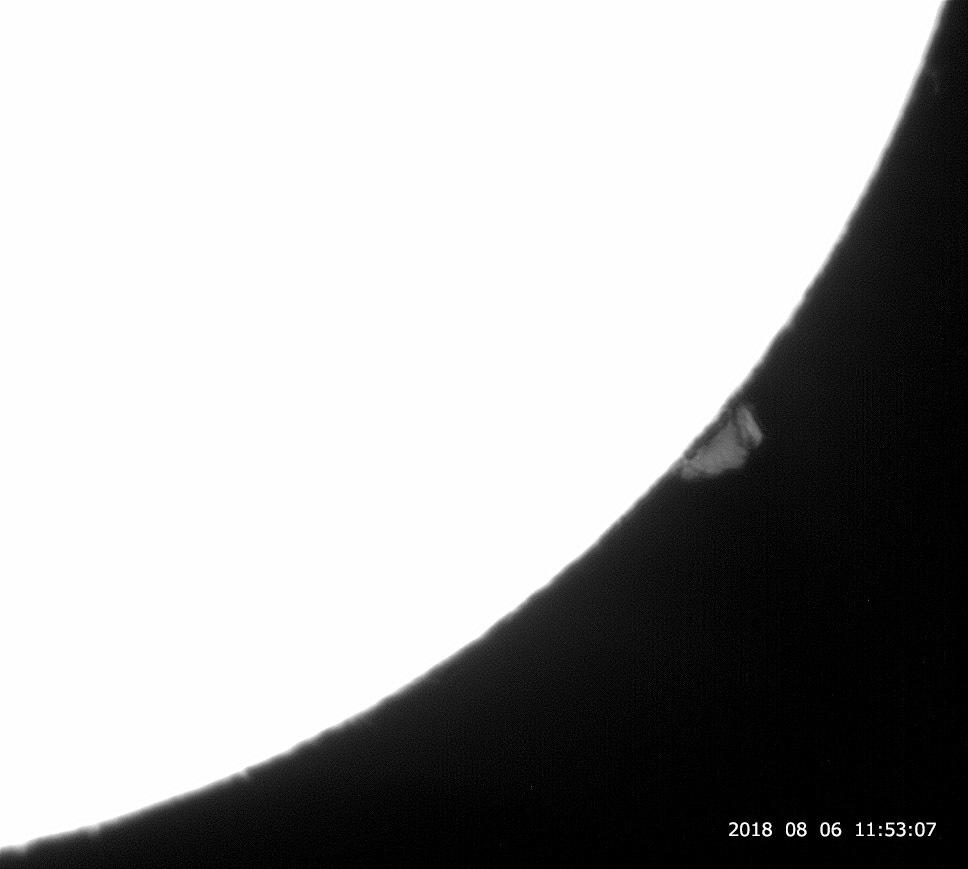 8月6日の太陽_e0174091_18333569.jpg