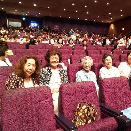 アメリカ連盟大会 in 横浜_c0185796_15193541.jpg