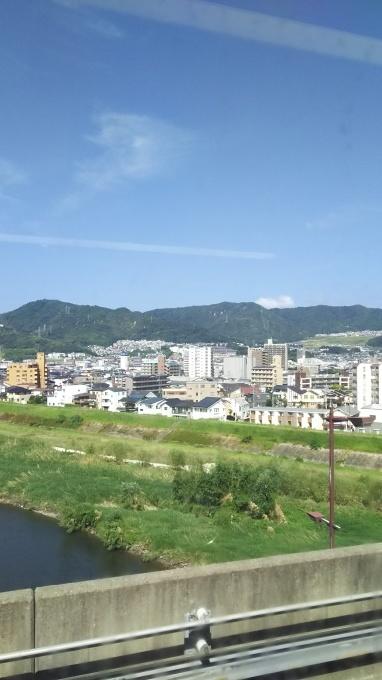 立秋  関東大雨!西日本は酷暑警戒_e0094315_09082978.jpg