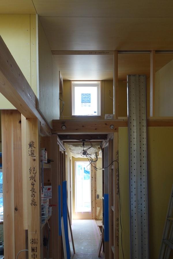 「町屋の家」造作工事_b0142417_14523148.jpg