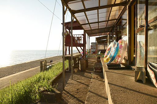 海辺の休日2018.08.02_b0259218_04535856.jpg