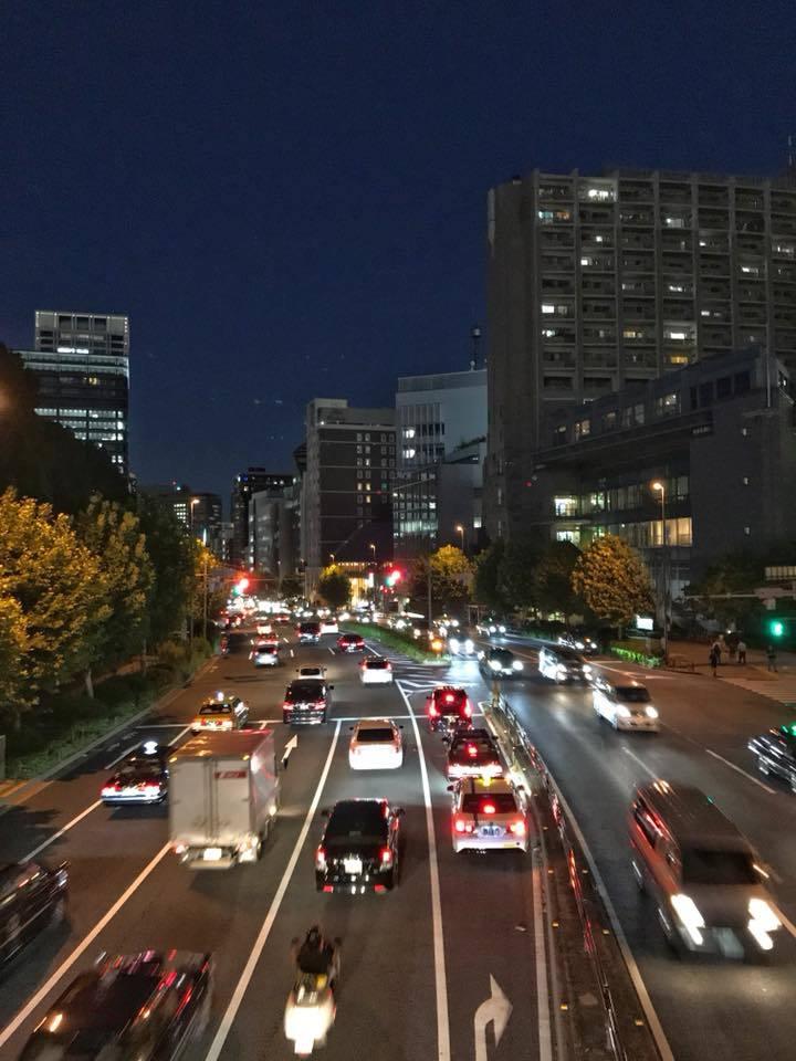 東京夕景_a0231828_21493948.jpg