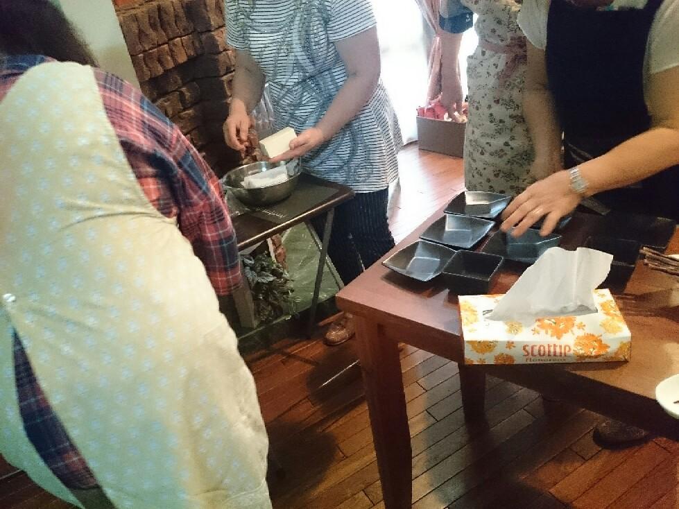 リクエスト料理教室 「アジアンランチ」_f0323446_23464244.jpg
