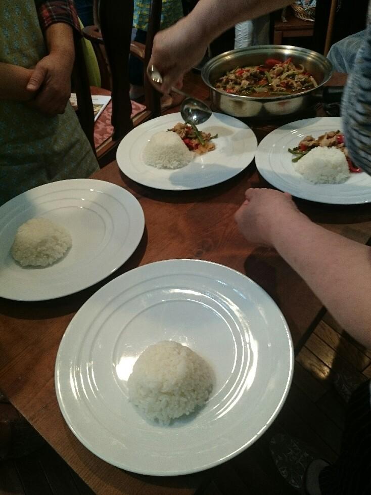リクエスト料理教室 「アジアンランチ」_f0323446_23464300.jpg