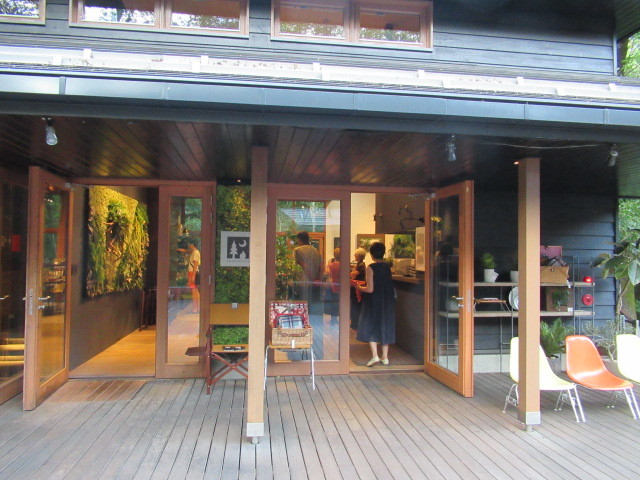 Garden & Outdoor Living MORIASOBI * New Open!@ハルニレテラス_f0236260_00235631.jpg