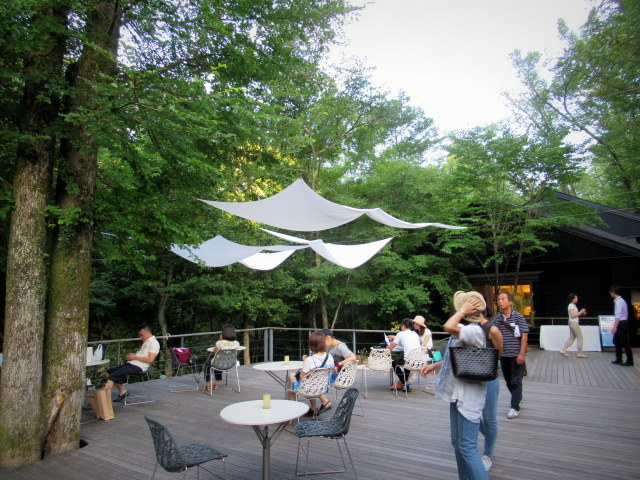 Garden & Outdoor Living MORIASOBI * New Open!@ハルニレテラス_f0236260_00461160.jpg