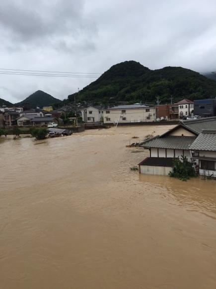 西日本豪雨災害安浦 あの日から1ヶ月…_e0175370_13321866.jpg