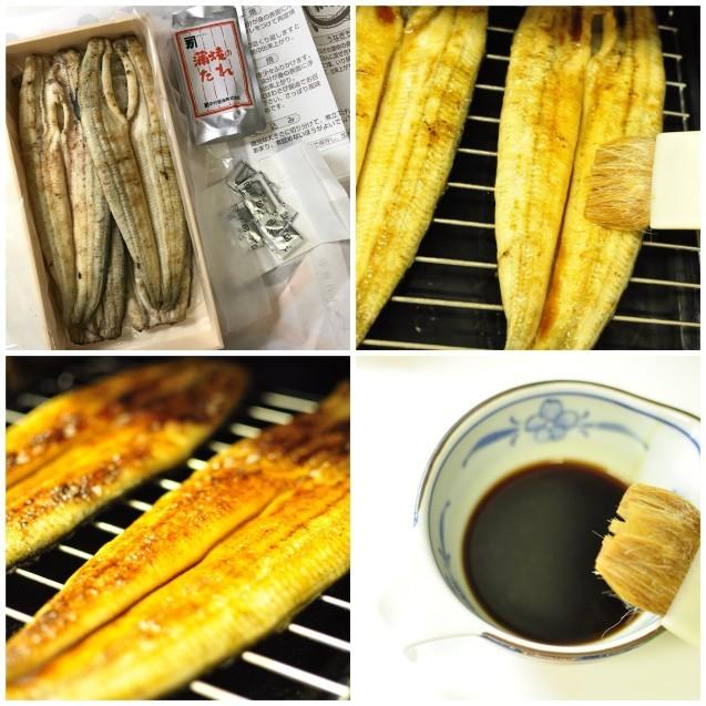 立秋に鰻を食べる_e0359481_21180151.jpg