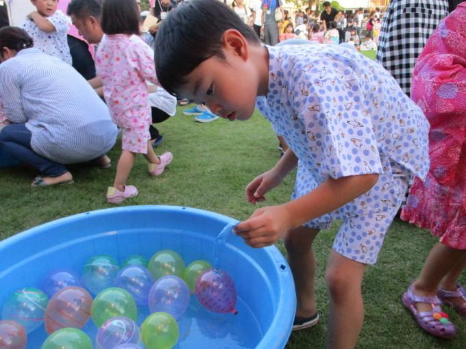 夏のお楽しみ♪_f0195982_18072374.jpg