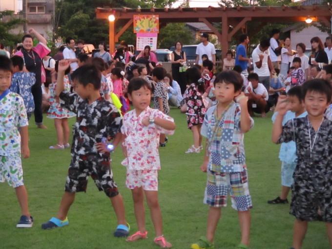 夏のお楽しみ♪_f0195982_18092334.jpg