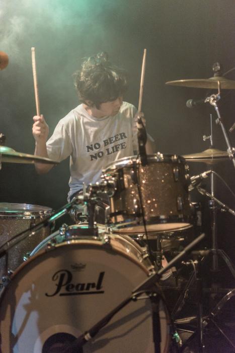 Salsa 2度目の米国ツアーからの帰国ライブ サポートバンドは新しいドンマルティネス_f0144394_23523324.jpg