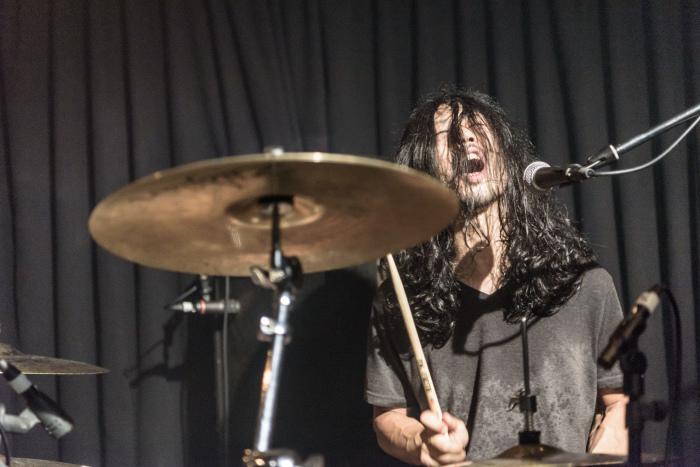 Salsa 2度目の米国ツアーからの帰国ライブ サポートバンドは新しいドンマルティネス_f0144394_23525382.jpg
