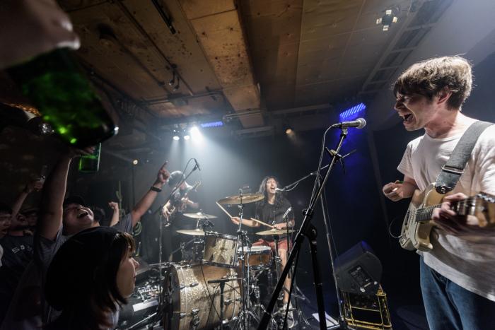 Salsa 2度目の米国ツアーからの帰国ライブ サポートバンドは新しいドンマルティネス_f0144394_23530070.jpg