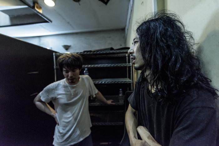 Salsa 2度目の米国ツアーからの帰国ライブ サポートバンドは新しいドンマルティネス_f0144394_23532179.jpg