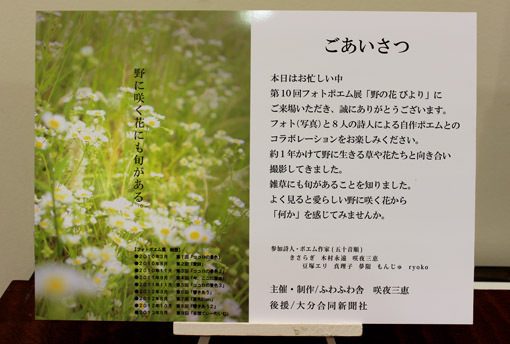 「野の花びより」フォトポエム展_a0329820_15075098.jpg
