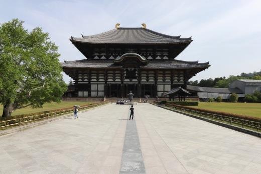 奈良県 建築ツアー 2日目_f0165030_09011213.jpg