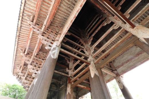 奈良県 建築ツアー 2日目_f0165030_09011237.jpg