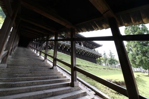 奈良県 建築ツアー 2日目_f0165030_09011309.jpg