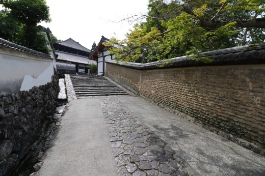 奈良県 建築ツアー 2日目_f0165030_09011433.jpg