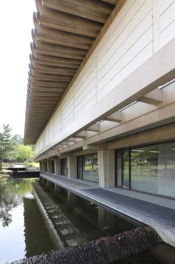 奈良県 建築ツアー 2日目_f0165030_09011459.jpg