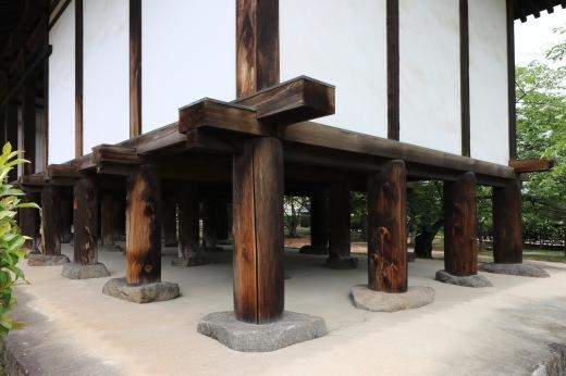 奈良県 建築ツアー 2日目_f0165030_09011507.jpg