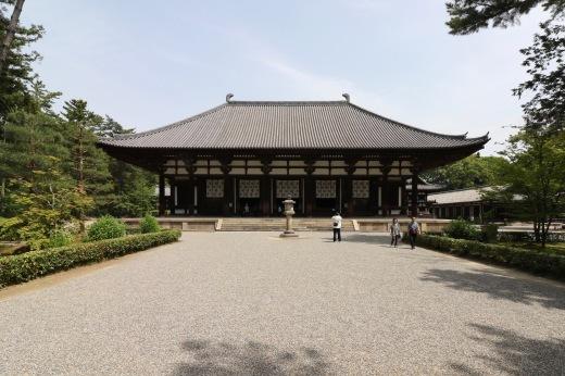 奈良県 建築ツアー 2日目_f0165030_09011509.jpg