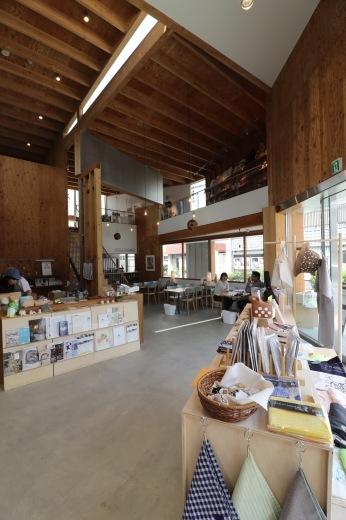 奈良県 建築ツアー 2日目_f0165030_09011742.jpg